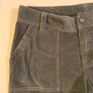 Columbia flat front pockets corduroy s 14